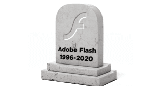 Mainstream Technologies | Adobe Flash has reached end of life