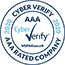 Mainstream Technologies is a Cyber Verify AAA Rated Company