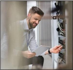 data center certification